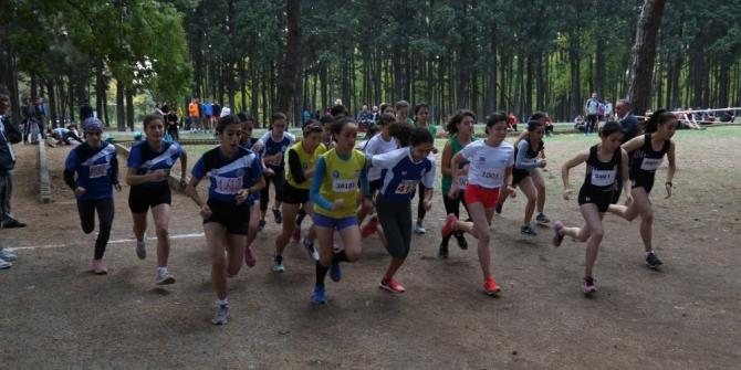 Gemlik Belediyespor Atletizm Türkiye Şampiyonasında