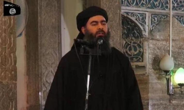 """Milli Savunma Bakanlığı'ndan ABD'nin """"Bağdadi operasyonu"""" ile ilgili flaş açıklama"""