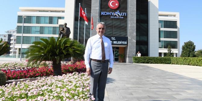 Başkan Esen'den Cumhuriyet yürüyüşüne davet