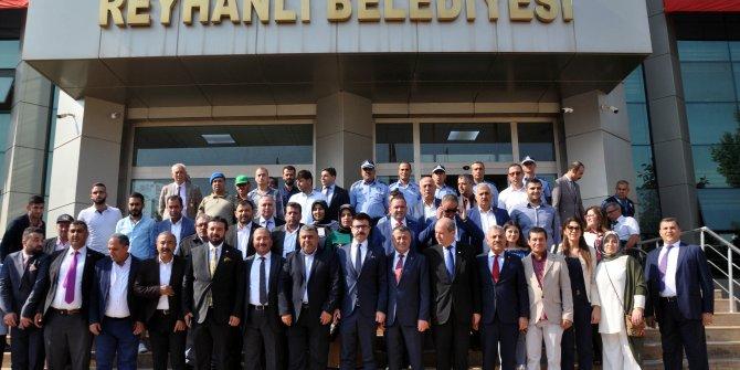 KKTC Başkakanı Tatar: Türkiye büyük devletlere örnek olmuştur