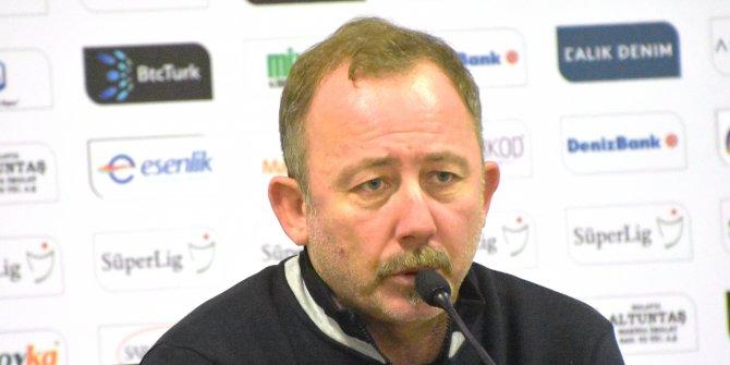 BtcTurk Yeni Malatyaspor - İstikbal Mobilya Kayserispor maçının ardından