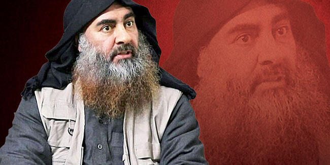 DEAŞ'ın yeni lideri Abdullah Kardaş iddiası