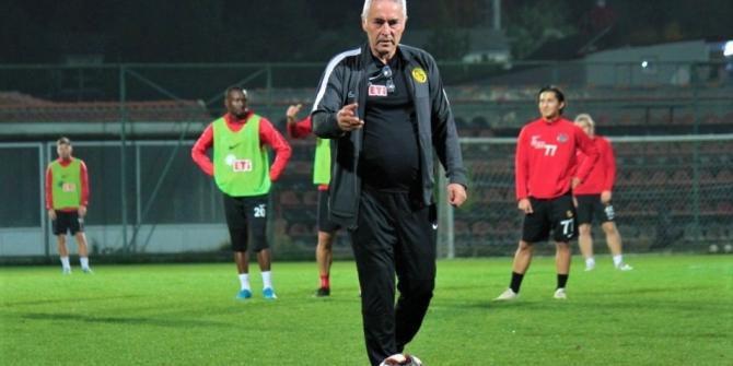 Eskişehirspor, Demirbakan ile 6 resmi maçta 5 yenilgi aldı