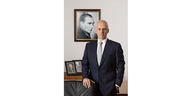 Yapı Kredi'ye 950 milyon dolarlık sendikasyon kredisi