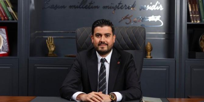 GGC Başkanı İbrahim Ay'dan Cumhuriyet Bayramı mesajı