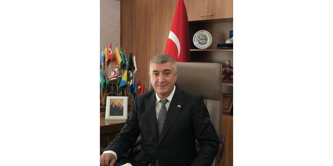 Serkan Tok'tan 'Cumhuriyet Bayramı' mesajı