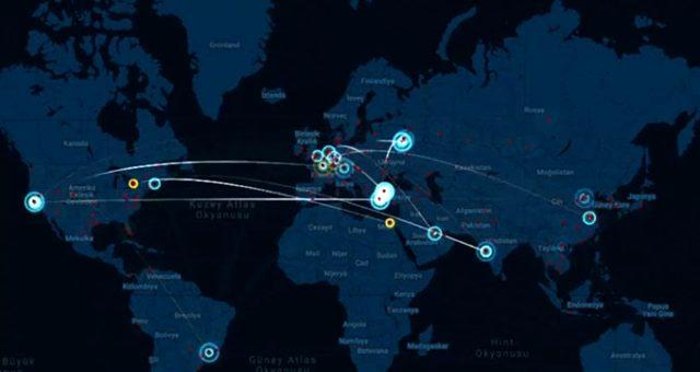 Siber saldırıda çöken Türk Telekom'dan açıklama geldi: Savunma sistemimiz sağlam
