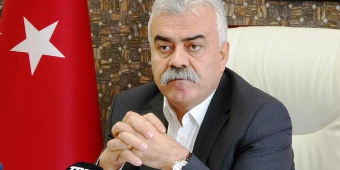MKE Ankaragücü Yönetim Kurulu'ndan Yiğiner'e sonuna kadar destek