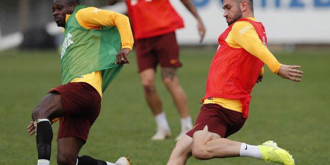 Galatasaray, Çaykur Rizespor maçının hazırlıklarına başladı