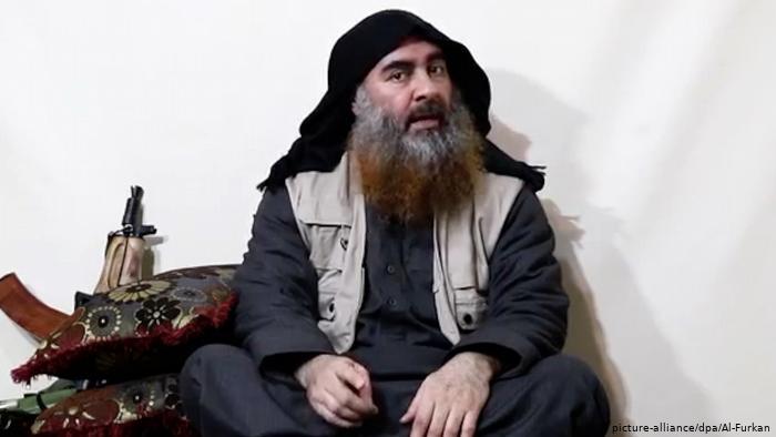 Bağdadi nasıl öldü? Bağdadi kimdir? DEAŞ Lideri Bağdadi operasyon görüntüleri nedir?