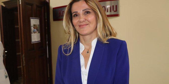 Prof. Dr. Uludüz: Her yıl 6 milyon kişi inme nedeniyle hayatını kaybediyor