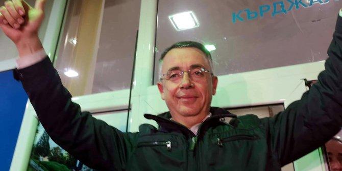 Bulgaristan'da yerel seçimlere katılım yüzde 43 oldu