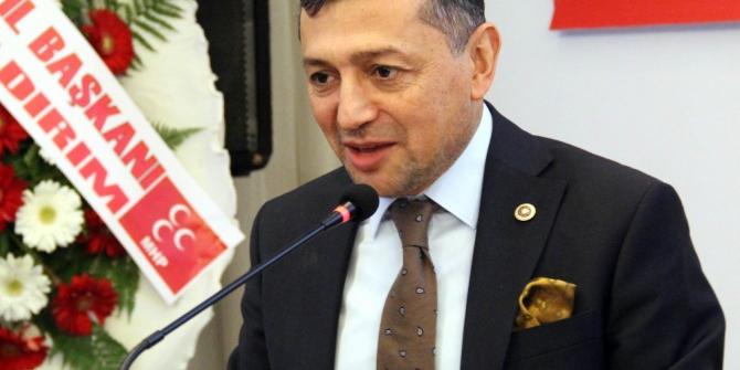 """Ahmet Erbaş: """"Akıncı istifa etmelidir"""""""
