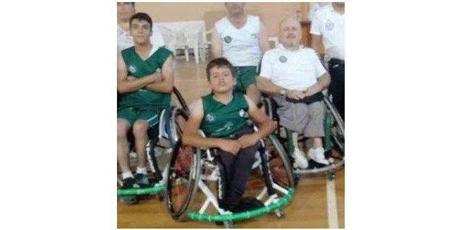 Balıkesir'de spor camiasını yasa boğan ölüm