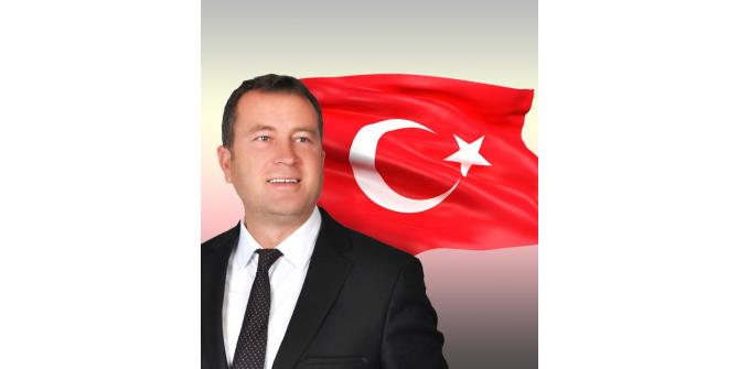 Belediye Başkanı Doğan'dan 29 Ekim Cumhuriyet Bayramı mesajı