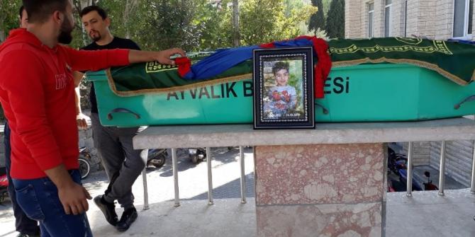 7 yaşındaki Serdar amansız hastalığa yenik düştü