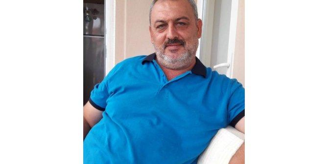 Kamyoncular Dernek Başkan Yardımcısı, ölü bulundu