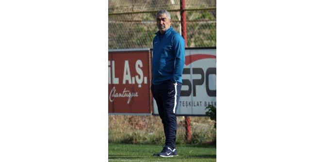Kayserispor yönetimi, Samet Aybaba'nın istifasını kabul etti