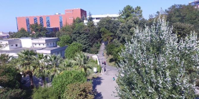 ZBEÜ, Yüksek Lisans ve Doktora programları ile büyüyor