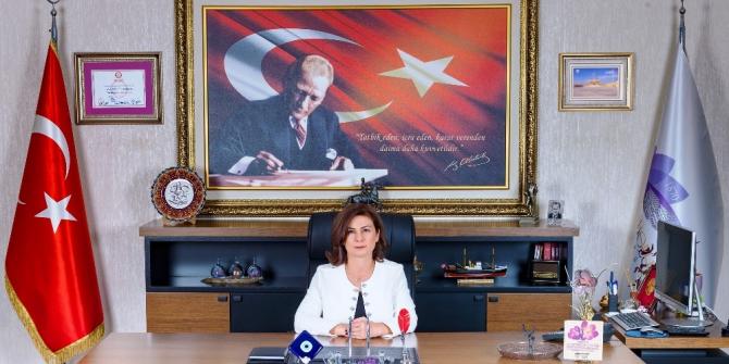 Başkan Köse'den Cumhuriyet Bayramı mesajı