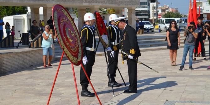 Didim'de 29 Ekim kutlamaları başladı