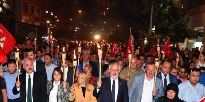 Isparta Belediyesi Fener Alayı düzenliyor