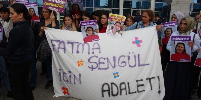 Fatma Şengül davası... Sanık, cinayeti tansiyon hastalığına bağladı