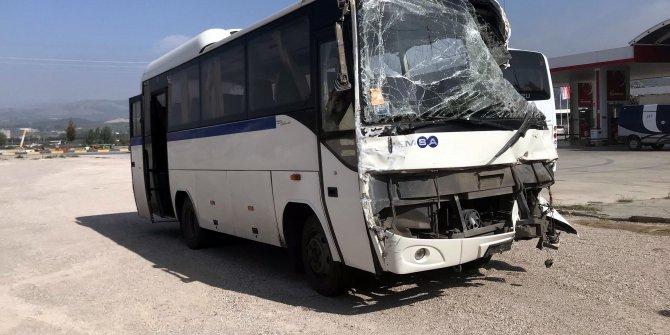 Soma'daki kazada yaralanan 25 maden işçisi, taburcu edildi