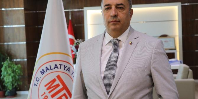 Başkan Özcan'dan Cumhuriyet Bayramı kutlaması