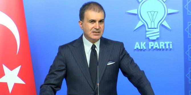 AK Parti'li Çelik'ten 3 bin 600 ek gösterge açıklaması