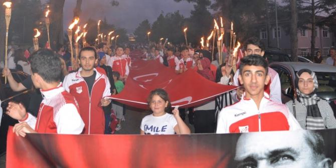 Başkan Babaoğlu'ndan Fener Alayına davet