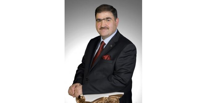 """Gözütok: """"Cumhuriyet, bilhassa kimsesizlerin kimsesidir"""""""