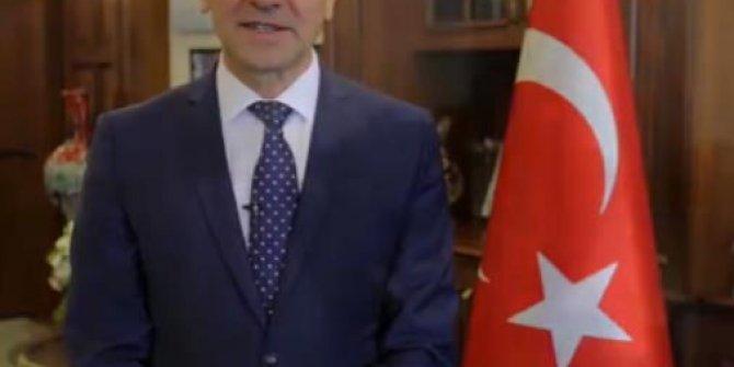 İzmir'de CHP'li başkanlardan Cumhuriyet videosu