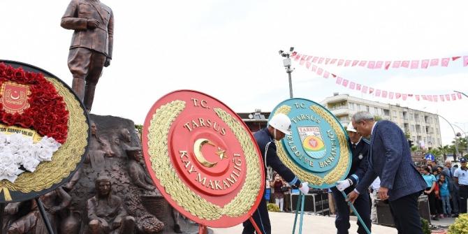 """Başkan Bozdoğan: """"Bu bayram, bu heyecan hepimizin"""""""