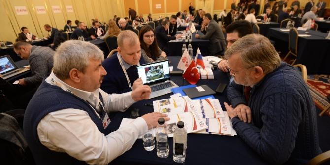 Bursa 'UR-GE' ile ihracat rekorları kırdı