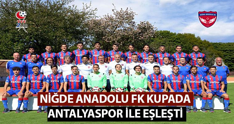 Niğde Anadolu Antalyaspor maçı hangi kanalda   Niğde Anadolu Antalyaspor maçı canlı izleme linki