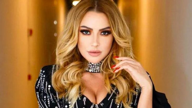 Hadise'den dikkat çeken itiraf: Bana 'Pis Türk' dediler