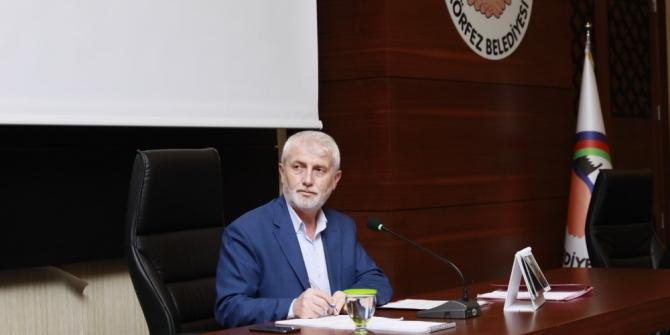 """Kabadayıoğlu """"Uygun'un iddiaları asılsızdır"""""""