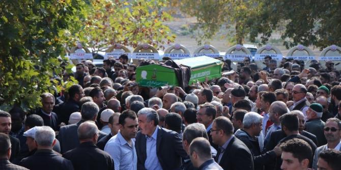 Özkaya ailesinin acı günü