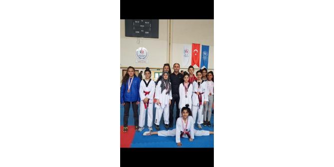 Büyükşehir sporcuları Türkiye şampiyonasında iddialı