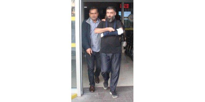 Konya'da DEAŞ operasyonu: 11 gözaltı