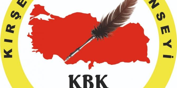 KBK'dan Cumhuriyetin 96. Yıl mesajı