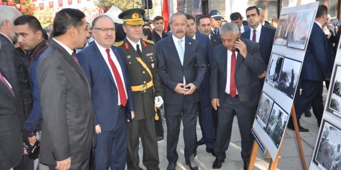 Afyonkarahisar'da cumhuriyet coşkusu