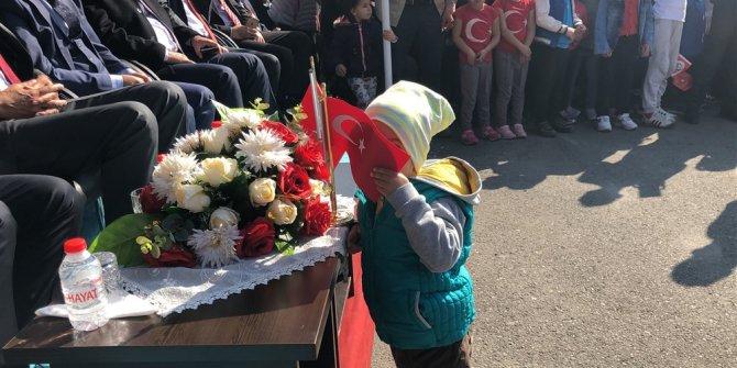 Kars'ta Cumhuriyet Bayramı coşkusu