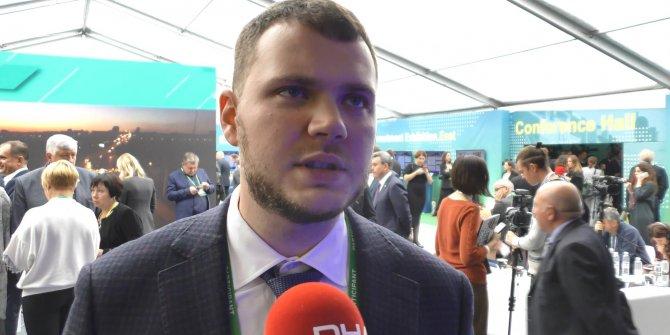 Ukrayna Altyapı Bakanı: Türk şirketleri, zorlu projelere girmeye hazırlar
