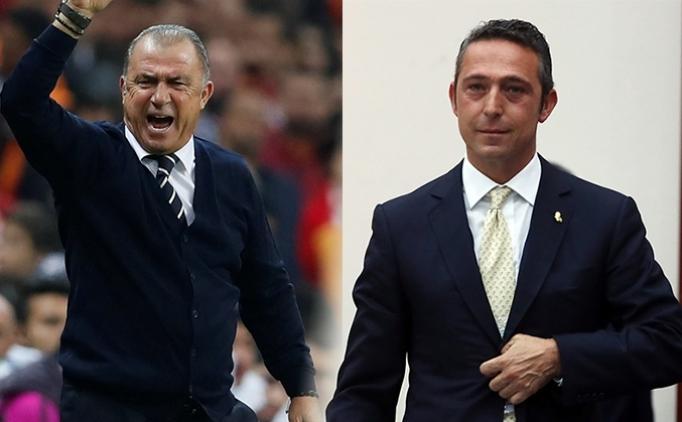 Galatasaray o sözleşmeyi feshetti