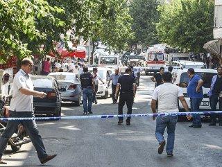 Diyarbakır Saldırısında 17 Kişi Gözaltında