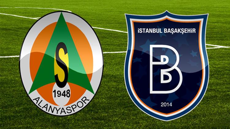 Alanyaspor Başakşehir maçı hangi kanalda   Alanyaspor Başakşehir maçı canlı izleme linki