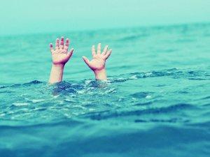 Darıca'da denize giren Baba, Oğul Boğuldu