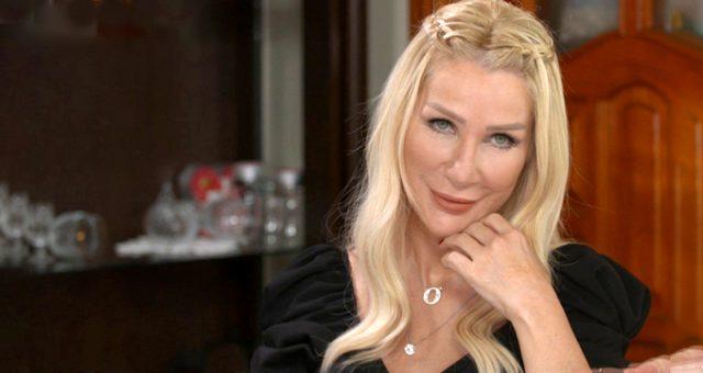 """Seda Sayan Aleyna Tilki'ye talip oldu: """"Seni oğluma beğendim"""""""